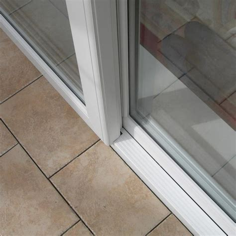 sliding glass door threshold jacobhursh