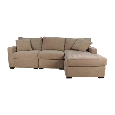 macys leather sectional sofa sofas macys thesofa