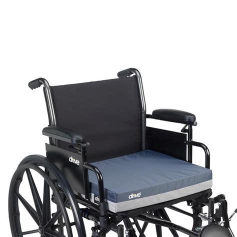 Seat Cushion 3 drive skin protection gel e 3 inch wheelchair seat cushion