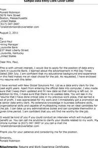 cover letter for mail processing clerk mail processing clerk cover letter