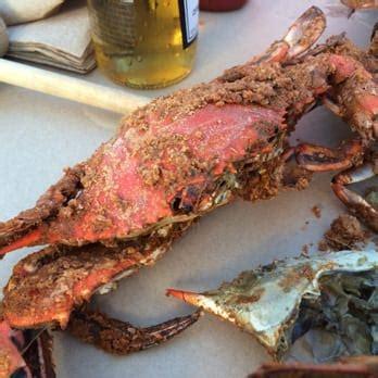 captain james crab house captain james crab house 212 photos 210 reviews seafood 2121 aliceanna st