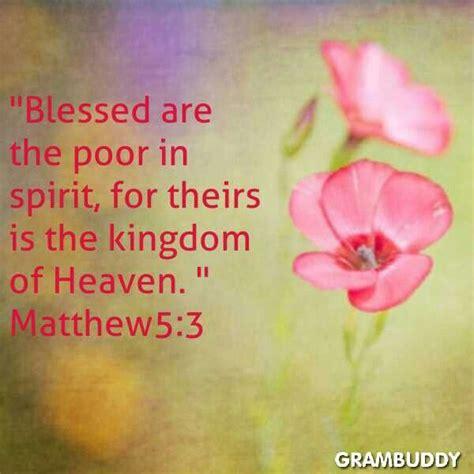 matthew 5 3 verse of matthew 5 3 bible verses pinterest