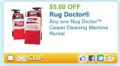 Rug Cleaning Rentals Rug Doctor Coupon 2016 2017 Best Cars Review