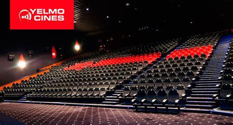 precio de entradas de cine yelmo emociom almer 237 a entrada al cine en yelmo roquetas por 4