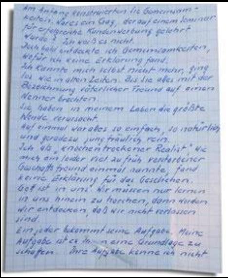 Word Vorlage Liebesbrief erotischer liebesbrief v 246 geln