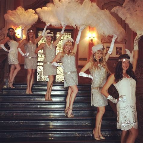 1920s themed party entertainment having a 1920 s themed party these great gatsby theme