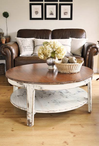 Coffee Table Makeover Ideas Before After Eight Amazing Coffee Table Makeovers