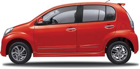 Alarm Mobil Sirion harga daihatsu sirion dan spesifikasi april 2018