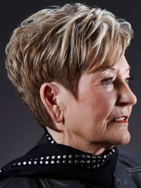 spiked haircuts for women over 60 1000 ideas about over 60 hairstyles on pinterest