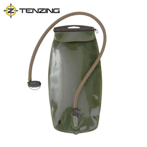 x wing hydration systems tenzing tz 3 liter hydration system wing supply