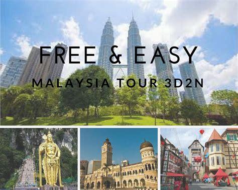 Murah Malaysia spesialis paket tour murah singapura dan malaysia
