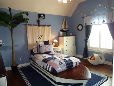 boys pirate bedroom boys nautical pirate themed bedroom kid s room pinterest