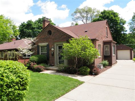 rosedale gardens livonia michigan home for sale
