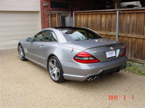 2009 Mercedes For Sale by 2009 Sl63 For Sale In Tx Mbworld Org Forums