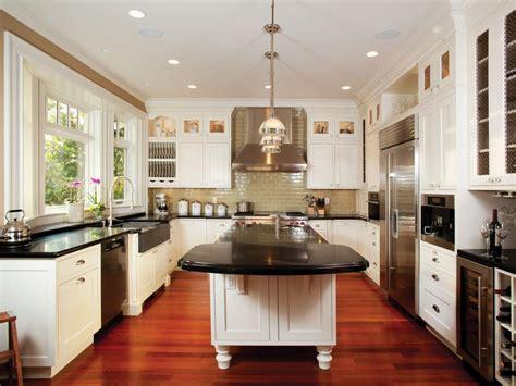 Designer Kitchens 2012 Top 10 Kitchen Bath Design Trends For 2012 Hgtv