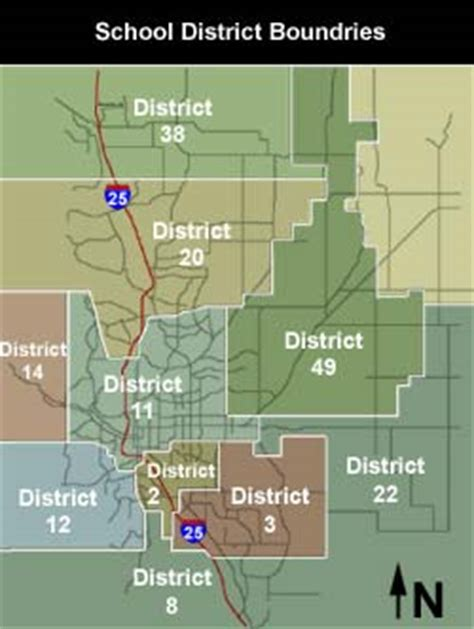 colorado springs district map object moved