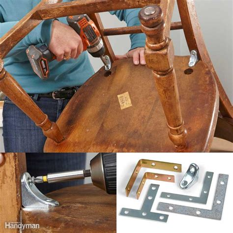 How To Repair Recliner by Fast Furniture Fixes The Family Handyman