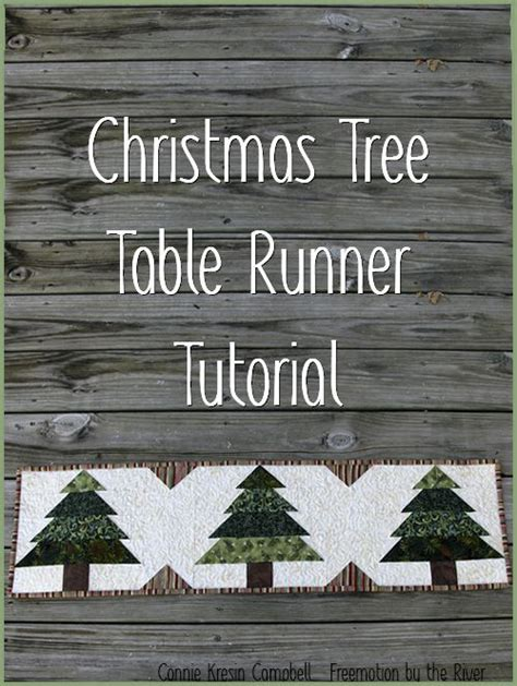 tree table runner only best 25 ideas about table runners on