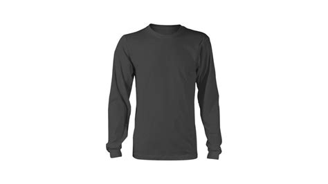 Free Mockup Templatesmockup Everything Sleeve Shirt Template Psd