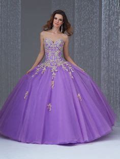 Madeline Mb Swt Purple quinceanera dress 89064 billowy ruffled organza skirt with