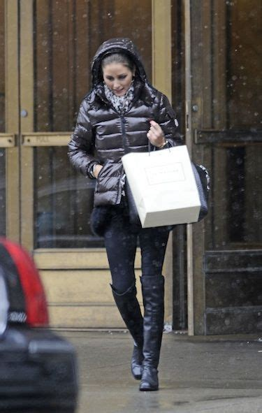 Fashion Newsletter Snow Chic by Palermo Moncler Jacket Snow Chic 03