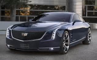 2016 Cadillac Eldorado 2016 Cadillac Eldorado Price And Release Date Carspoints
