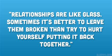 7 Ways To Leave A Bad Relationship by Leaving A Bad Relationship Quotes Quotesgram
