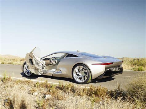 jaguar c x75 concept reviews prices ratings with