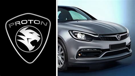 proton car evolution of proton cars proton perdana 2016 revealed