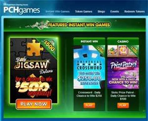 Pchgames Daily Instant Wins - www pchgames com pchgames instant win games juliette tackello friendfeed