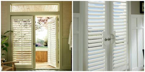 Patio Door Shutters Interior Patio Door Shutters Patio Door Shutters By Shutter Master Of Uk Shutters For Windows And