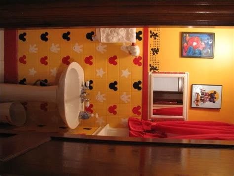 Disney Bathroom Ideas 1000 Images About Disney Bathroom On Pinterest Disney Mickey And Disneyland Hotel