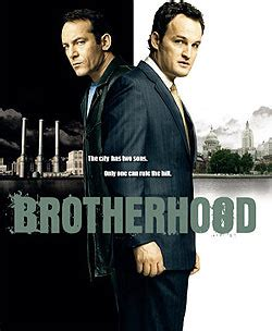 film gangster brother brotherhood u s tv series wikipedia