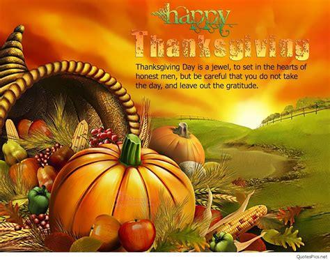 happy thanksgiving   sayings wallpaper hd