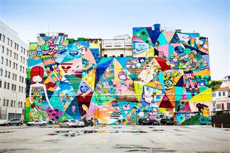 inspirational books  street art creative boom