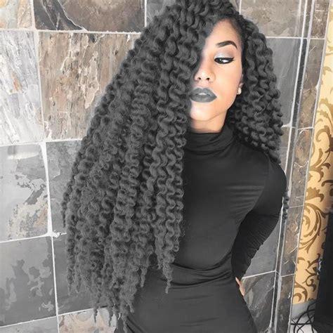 how to pretwist hair 1000 ideas about havana twist hairstyles on pinterest