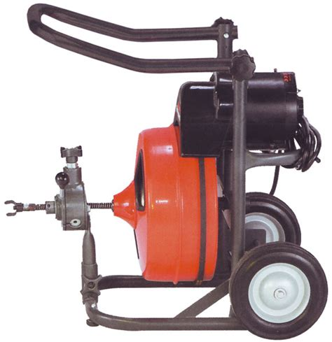Plumbing Rooter Tool by Select Your Type Of Address