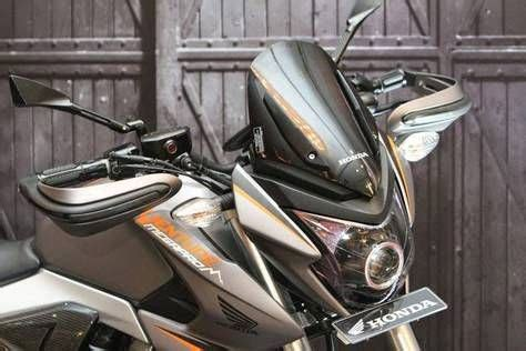 Standar Tengah Honda New Mega Pro Monoshock Karburator Original Ahm modifikasi honda mega pro 2014