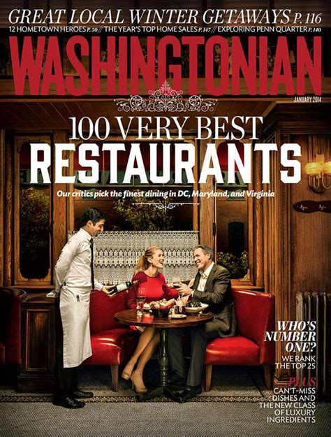 the 100 very best restaurants for 2014 washingtonian press washingtonian 100 very best restaurants 2014