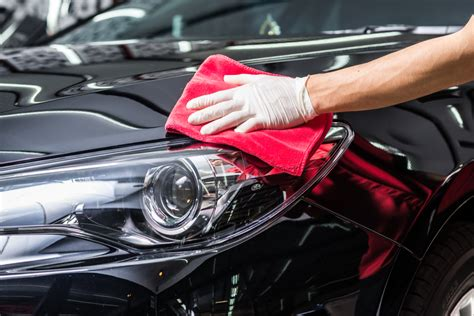 toyota car detailing tips on how to protect you car from bugs and pollen this