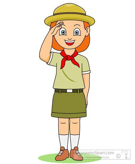 clipart scout scout clipart clipart suggest