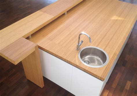 how to create a custom bamboo countertop in a bathroom bamboo countertops ikea hack ideas for your kitchen