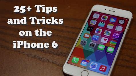 cool iphone  tricks  hidden secrets  tips