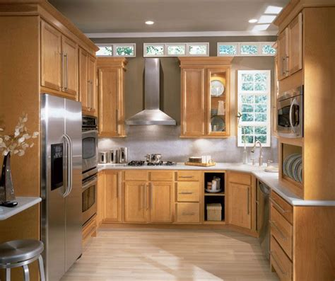 what goes where in kitchen cabinets best 25 birch cabinets ideas on pinterest birch kitchen