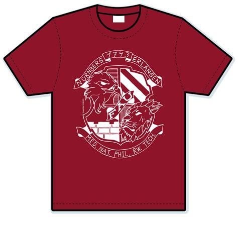 design t shirt store das fau shirt 2016 gibt es jetzt im onlineshop friedrich