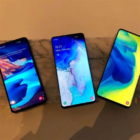 Samsung Galaxy S10 Tutorial by Novidades Do Galaxy S10 As 10 Principais Revela 231 245 Es Apptuts
