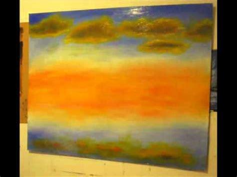 imagenes para pintar oleo pintar cuadro al oleo youtube
