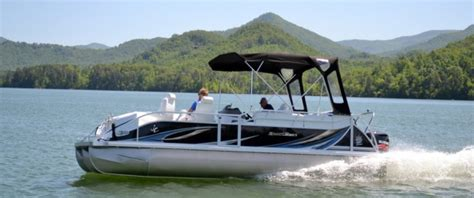 used tritoon boats for sale in georgia north georgia jc tritoon boat dealer boundary waters resort