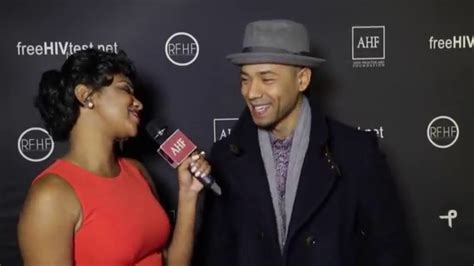 who plays the maon character in empire fox empire actor jussie smollett interview on playing gay