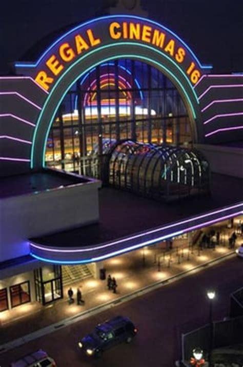 regal atlantic station stadium  cinema atlantic